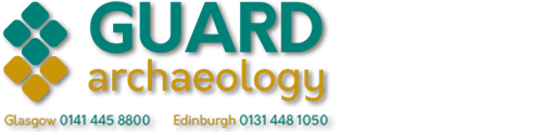 GUARD Archaeology Limited logo
